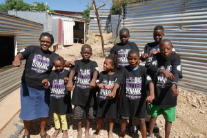 Home of good hope - Namibië | BBD 2015