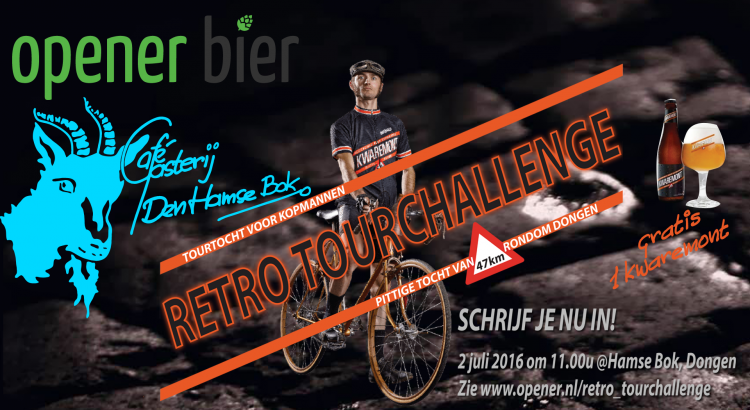 kwaremont retro tourchallenge